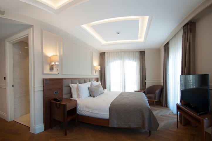 Süperior Double Room - Beyoğlu - Гестхаус