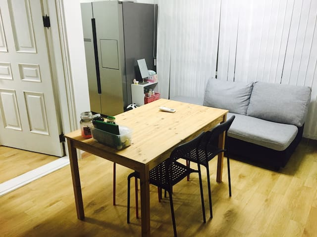 Real local students' house in Seoul!(woman only) - Seongdong-gu - Apartment