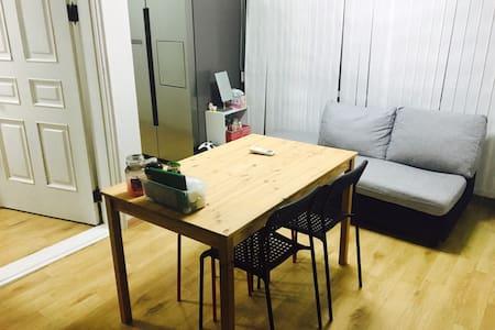 首尔姐姐真正生活的的家!体验一下真正的当地人文化 - Seongdong-gu