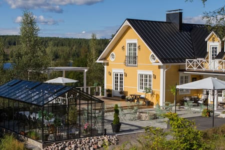 Beautiful Villa Stenberg - Lohja - 단독주택