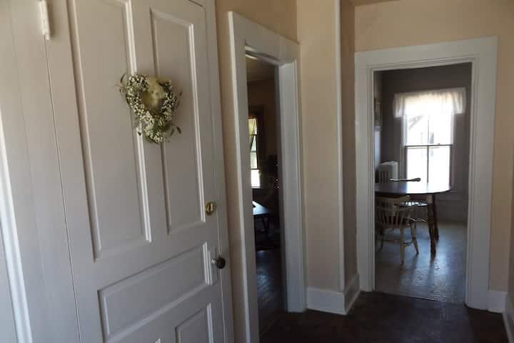 Pineyard Plymouth Apartment