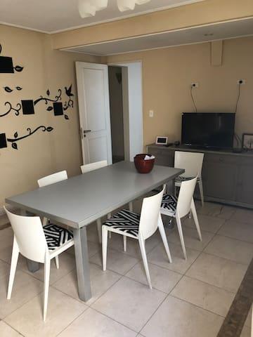 Habitación en Yerba buena