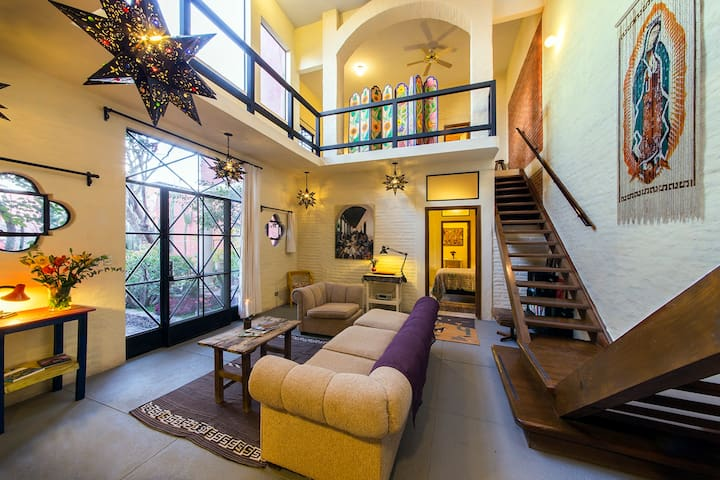 Welcome to Your Retreat! - San Miguel de Allende - House