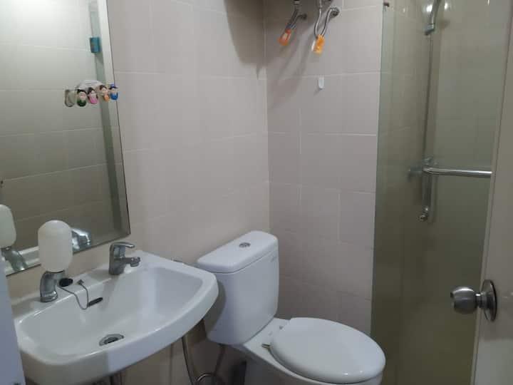 Comfortable 2 BR - Apartment Parahyangan Residence