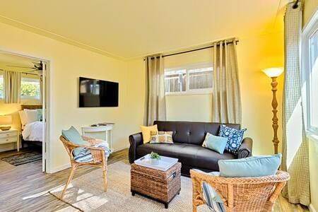 #248 - Seaside Cottage - San Diego
