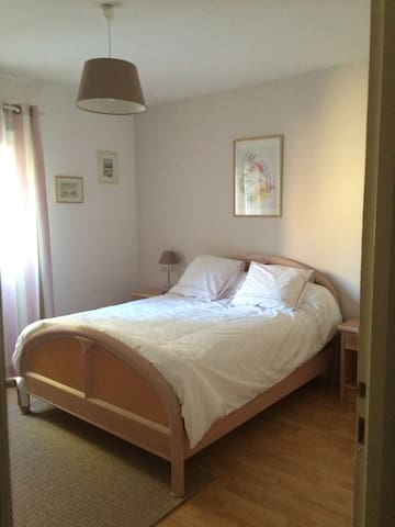 Chambre au calme - Pézilla-la-Rivière