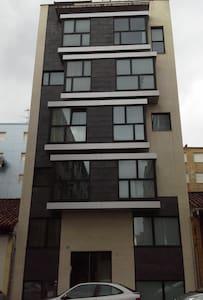 apartamento completo con ascensor  - 希洪 - 公寓