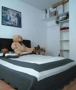 Céntrica habitación en Cancún - Cancún - Casa