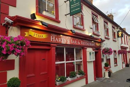 Affordable Room #11, Hartys Cloyne, East Cork
