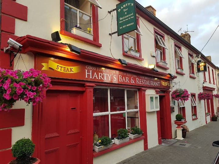 Affordable Room #11, Hartys Cloyne, East Cork