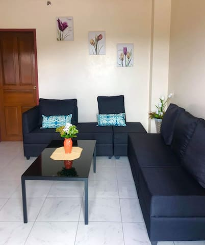 Affordable Furnished Condo Unit in Batangas City