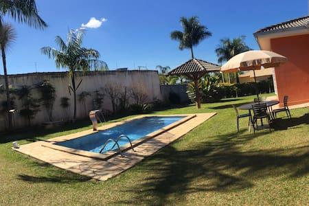 Chácara para alugar em Sebastião do Paraíso-MG