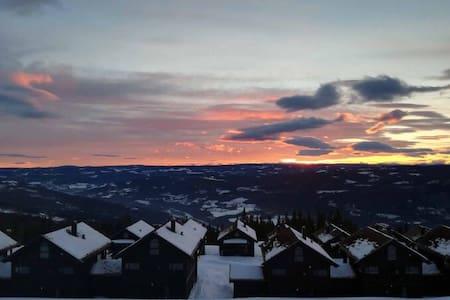Hafjell - Fantastic view! - Hafjell
