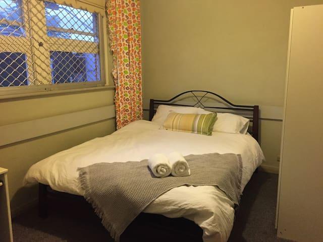 D Cozy room