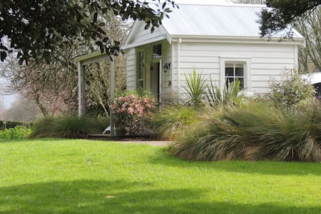 Quinlan Cottage - Matamata