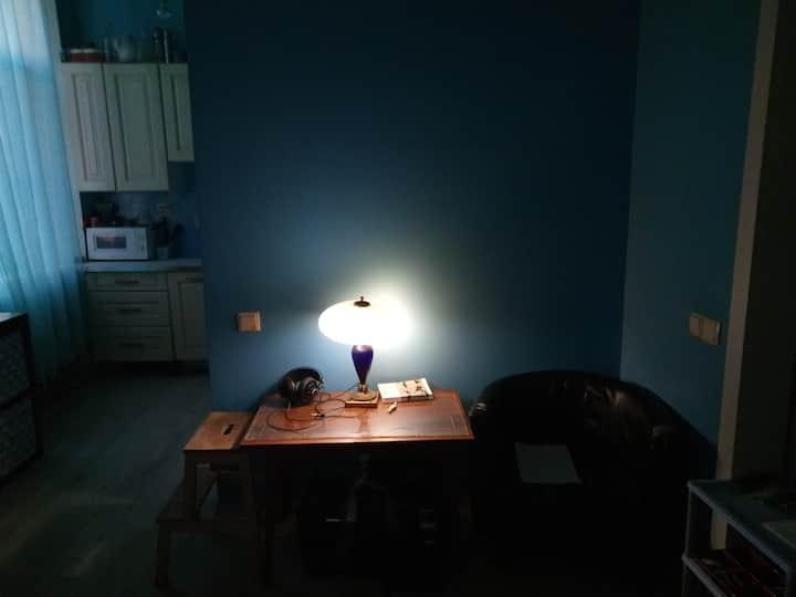 Квартира-лофт в Барвихе