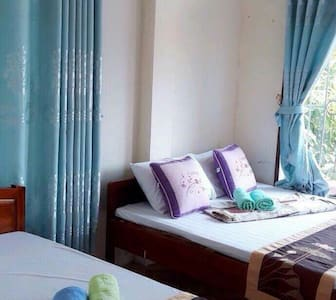 Link Homestay Quanlan ( Experece  with local famil