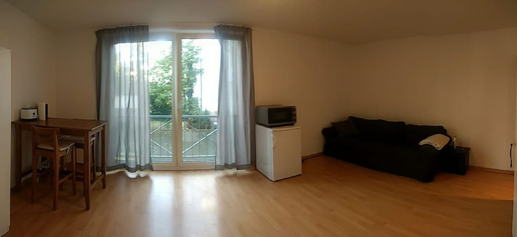 Studio Apartment in the center of Cologne
