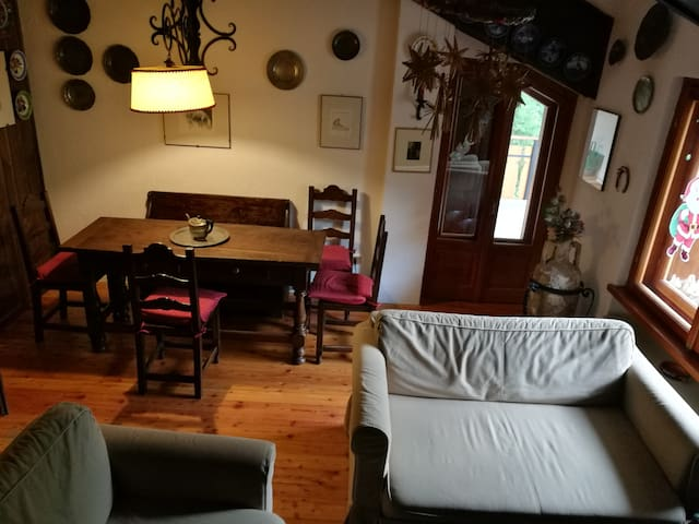 Residenza Le Sapin 1 - Cogne - Apartment