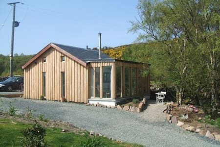Little Aird Hill - Badachro - Chalet