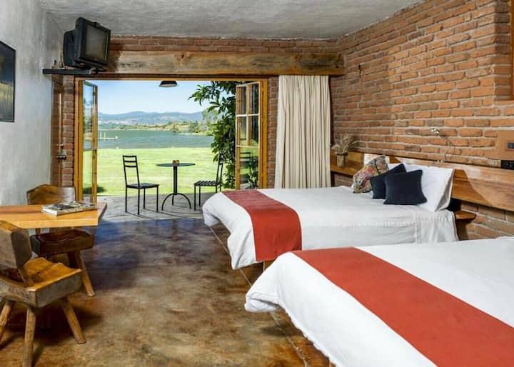 HOTEL EL REMANSO
