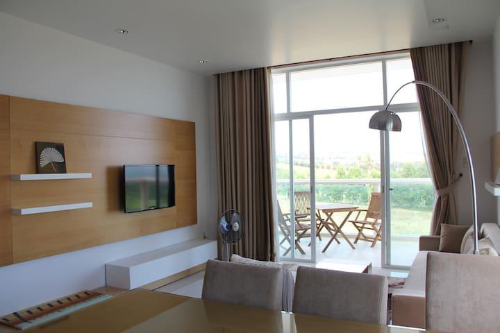 Nice Beach & Goft, Mui Ne,Việt Nam - Phan Thiet - Apartamento