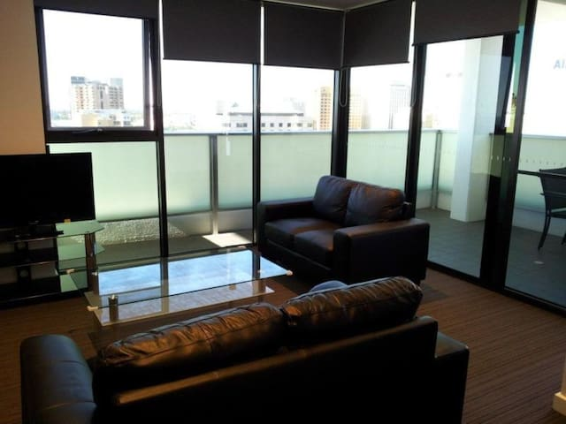 Room in CBD centre - Adelaide - Huoneisto