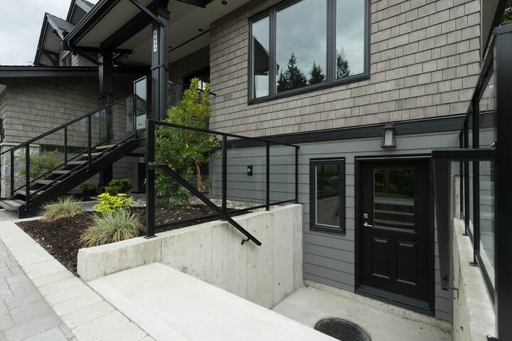 Canyon Heights Boutique Two Bedroom Suite