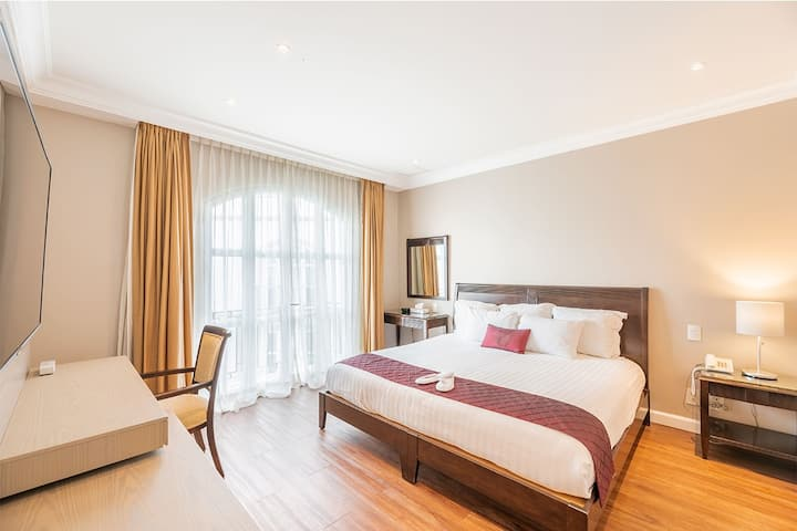 Polanco Apartment with Full Services Included