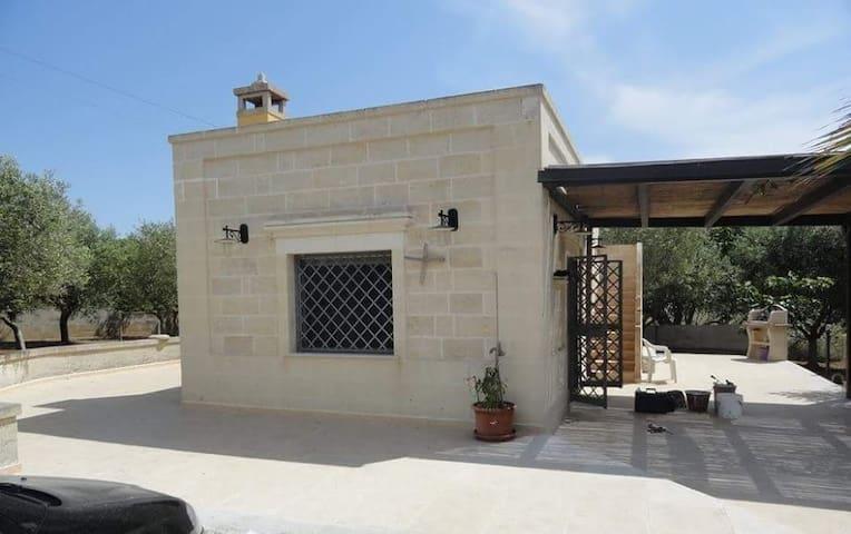 Villa Monaco Mirante - Maruggio - House