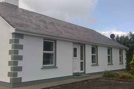 Carrabaun Holiday Home - Westport