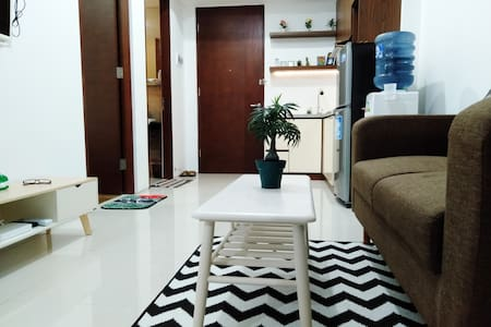2 Bedroom Apartement 47 m2 Connect Mall