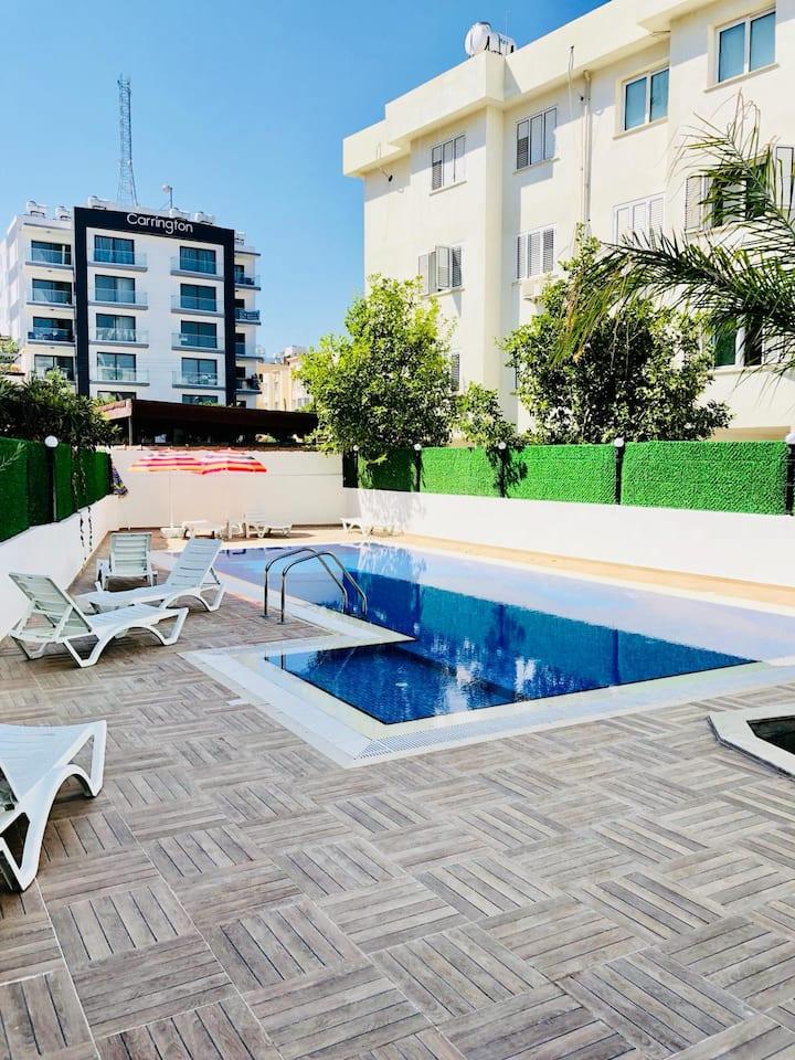 Gusto House - Center Kyrenia (Northern Cyprus)