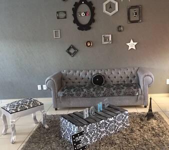 linda habitación para tu estancia. - leon