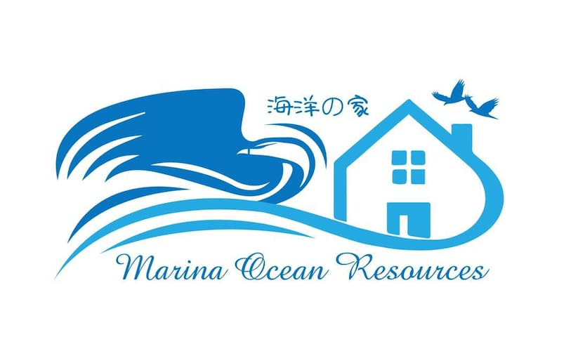 Marina Ocean Resources 海洋の家 (Entire House)