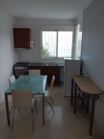 Apartmento silva 2
