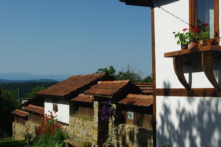 Eco House Patashka