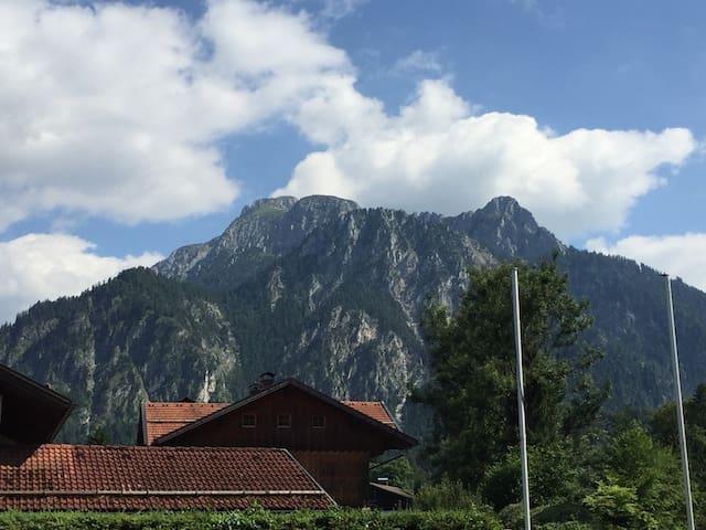 Haus am Schwansee