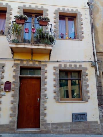 Dolce casa in pieno centro - Sant'Antioco - Apartment
