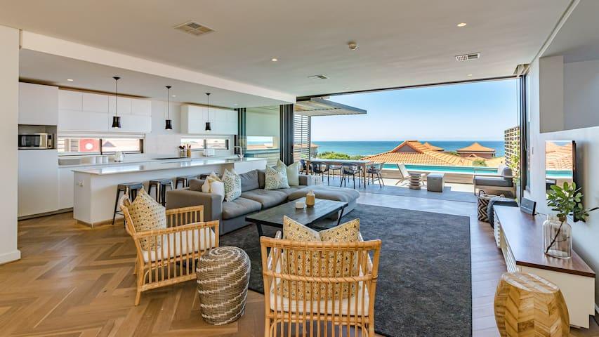 Zimbali Coastal Resort, Ballito, 12 Oceans Edge