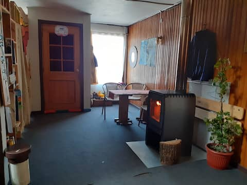 Alojamiento Familiar Céntrico Chiloé, Castro.