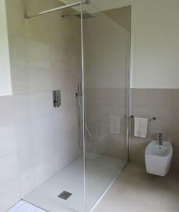 Camera in casa residenziale zona tranquilla - San Bonifacio - Hus