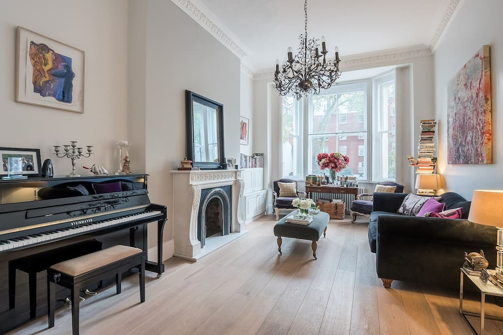 Apartments For Rent In Westminster London