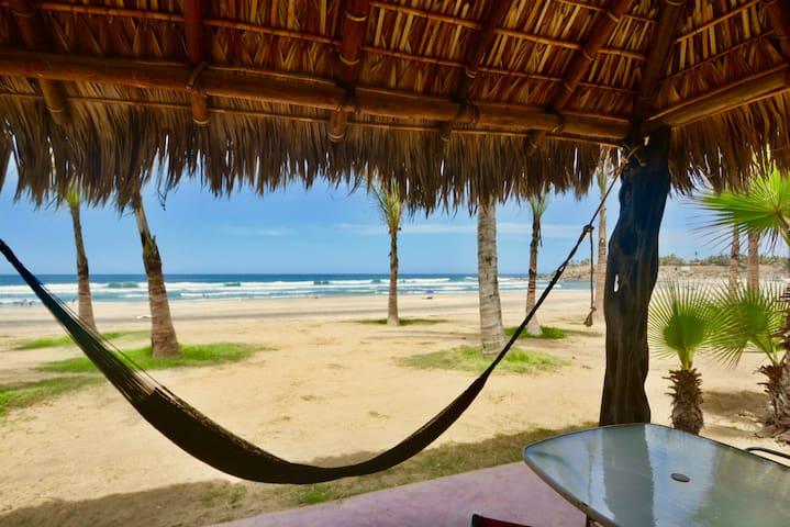 1 Bedroom  Ocean Front Villa @ Cerritos Surf Town