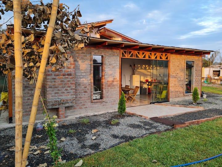 Casa de Campo para 10 #Piscina #oferta #familiar