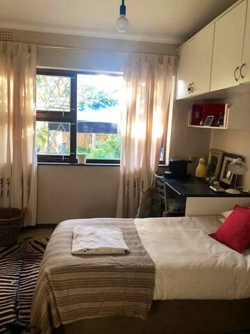 A single room @ 118