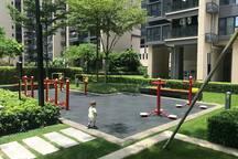 小區公園Park3