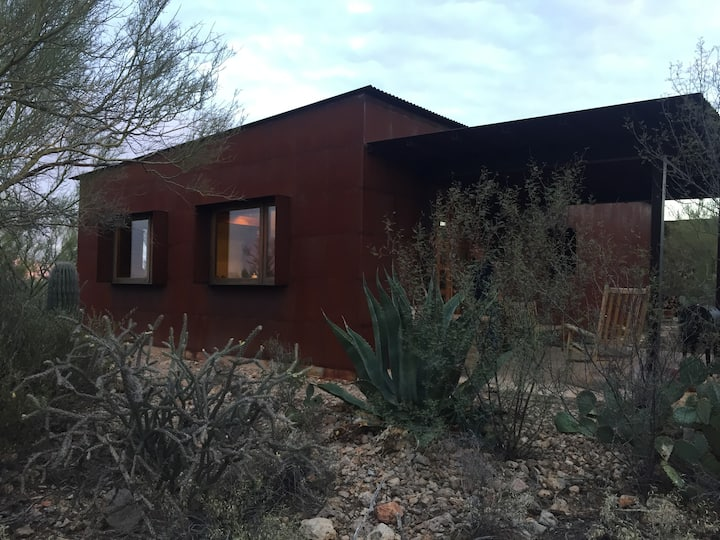 Tucson Foothills Desert Casita