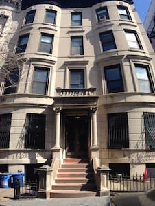 Room in Brownstone Apartment - Brooklyn - Apartment