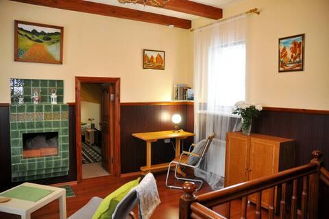 Borovoye hytte